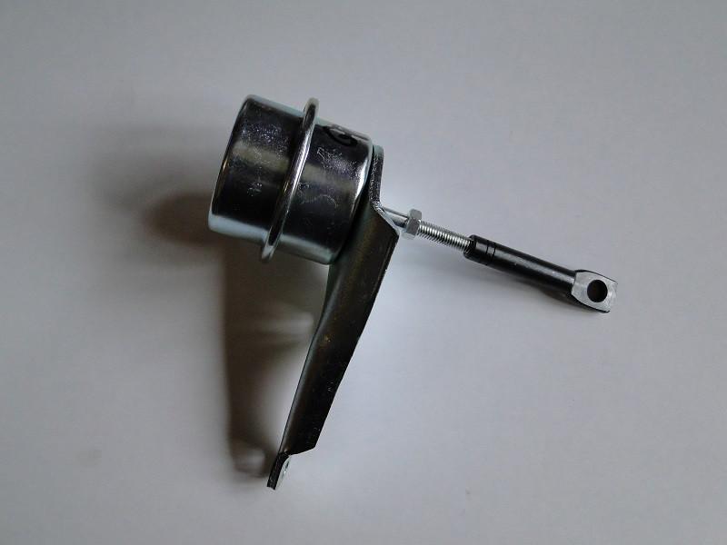 Клапан турбины GT2538C, MERCEDES, 2.9D