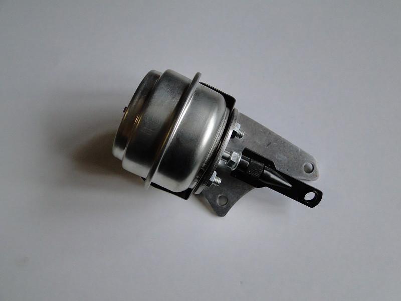 Клапан турбины GT2556V, BMW, 3.0D