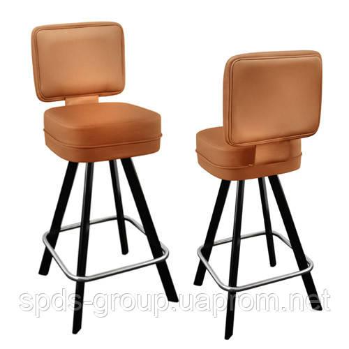 """Стул под игровой автомат """"SPDS"""" - SPDS GROUP - производство стульев для игрового бизнеса в Белой Церкви"""