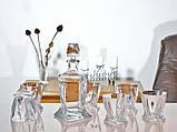 Bohemia Quadro Набор для виски 7 предметов  (99999 99A44 480), фото 2