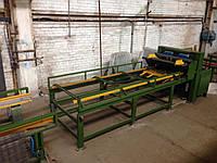 Автоматизированная линия по производству кладочной сетки