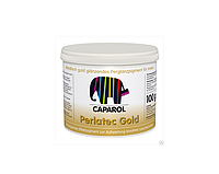 Пигмент-металлик CAPADECOR PERLATEC GOLD, 0,1кг