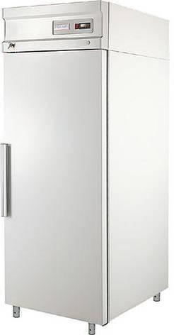 Шкаф холодильный универсальный Polair CV105-S (-5...+5C), фото 2