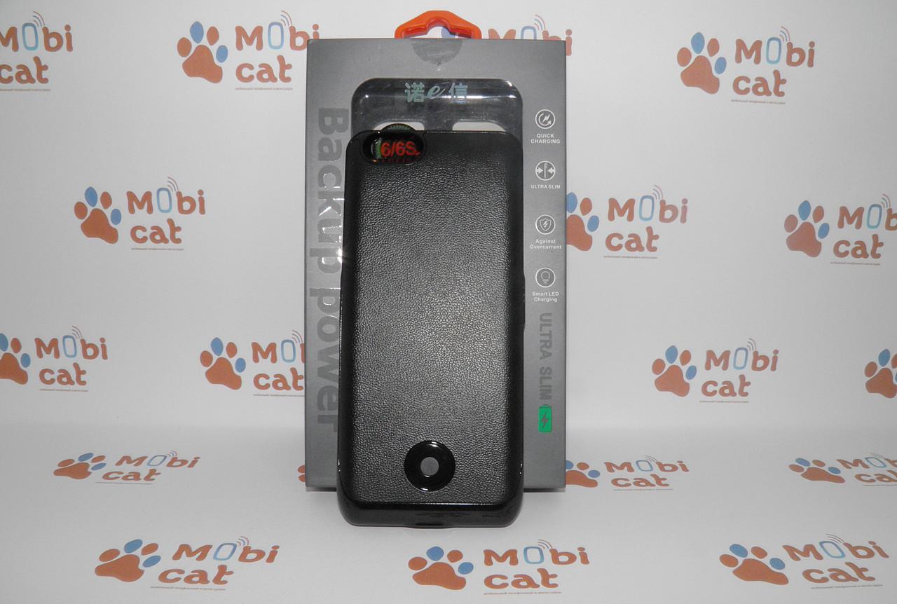 Чехол аккумулятор Power Bank для iPhone 6/6S