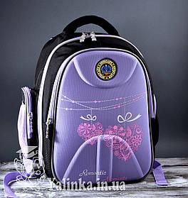 Рюкзак школьный EVA фасад Romantic Moments CF85839
