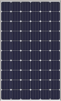 Солнечная батарея Yingli Solar YL270D-30B 5BB, 270 Вт (поликристалл), фото 2