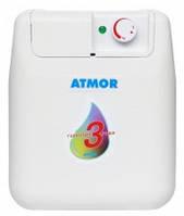 Бойлер электрический Atmor под мойкой (SMALL) U/S/E 10 литров