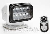 Светодиодный прожектор для яхты GOLIGHT RadioRay LED с радио пультом