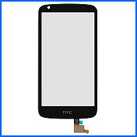 Тачскрин HTC Desire 326G, цвет черный