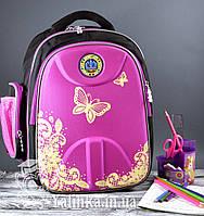 Рюкзак школьный EVA фасад Lace CF85841