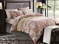 Семейный  комплект постельного белья 150*220 (2шт) из бязи Голд Эдем