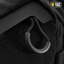 M-Tac сумка Waist Bag Elite Black, фото 3