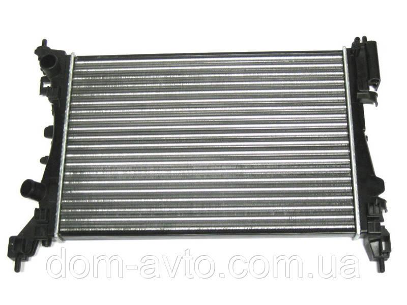 Радиатор основной Opel Corsa D 06-14 1,0 1,2 1,4 корса