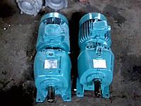 Мотор-редукторы 1МЦ2С-63,1МЦ2С-80