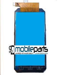 Оригинальный  Дисплей (Модуль) + Сенсор (Тачскрин) для Nomu S30 (Черный)