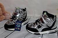 Детские кроссовки для девочек 27,28,31