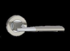 Z-1220 SN/CP - матовый никель/полированный хром