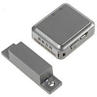 GSM сигнализация, датчик открытия двери, +трекер +прослушка