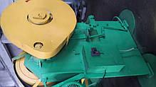 Н475 6х2000 Ножницы гильотинные кривошипные б у|  Гильотина для резки металла б у, фото 2