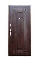Дверь металлическая входная, тип М-1