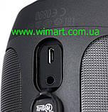 Портативная акустика JBL Pulse 2 Black (JBLPULSE2BLKEU)., фото 5