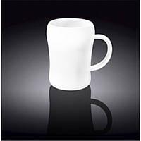 Чашка фарфоровая чайная WILMAX WL-993088 460 мл