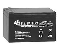 Аккумулятор BB Battery EB12-12