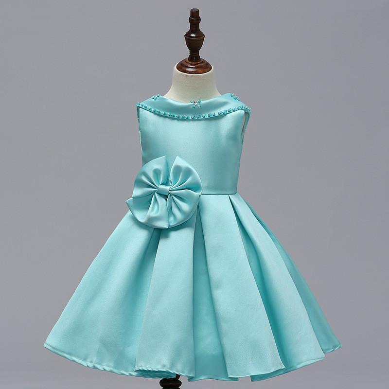 Платье нарядное, вечернее, бальное детское