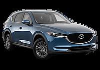 Лобовое стекло Mazda CX 5 2012-2018