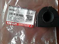 Втулка стабилизатора задняя SIDEM 871902 на Mitsubishi ASX, Mitsubishi Lancer VIII, Mitsubishi Outlander III