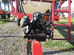 Обприскувач причіпний 2000 л - 18 м R42, фото 3