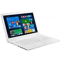"☛Ноутбук 15.6"" Asus X541NC (X541NC-GO026) White процессор Intel Celeron RAM 4 ГБ HDD 500 ГБ для учебы"