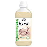 Lenor.Кондиционер для белья Lenor Миндальное Масло для чувствительной кожи 2л (848675)