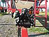 Обприскувач причіпний 2000 л штанга 21 м R32 КОМПЕНСАЦІЯ, фото 2