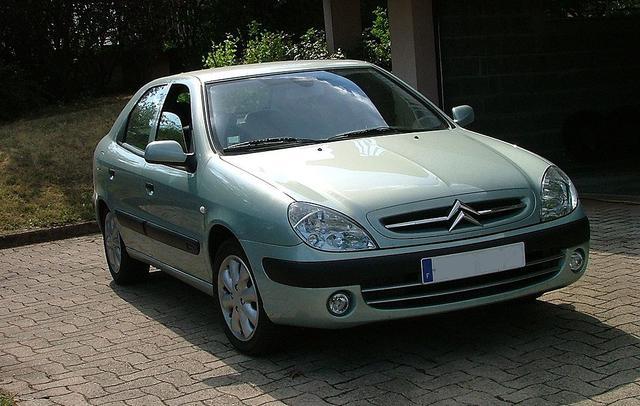 CITROEN XSARA (1997-2006)