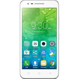 Смартфон Lenovo C2 Power k10a40 White