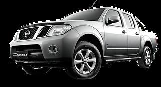 Тюнинг Nissan Navara d40 (2005-2015)