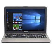 "➤Ноутбук 15.6"" Asus X541NA (X541NA-GO120) RAM 4 ГБ HDD 500 ГБ процессор Intel Celeron для учебы работы"