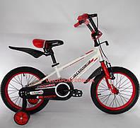 Детский велосипед Crosser Sports 16 дюймов
