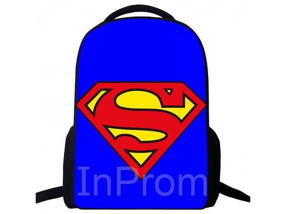 Рюкзак Superman, фото 2