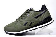 Мужские кроссовки Reebok Classic Leather TM, Green