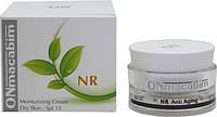 Увлажняющий крем для нормальной и сухой кожм MOISTURIZING CREAM DRY SKIN SPF-15, 250мл