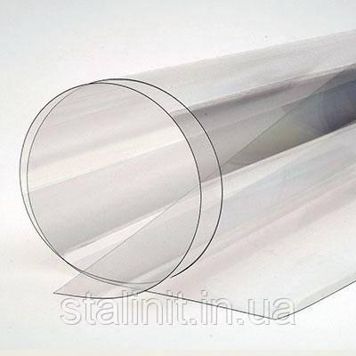 Листовой ПЭТ d=1.5 mm ПЭТГ (PETg), 1250х2050