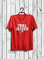 Футболка мужская Nike TRILL SEEKER, Реплика