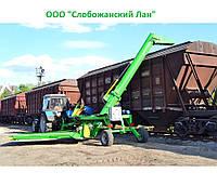 Разгрузчик вагонов РВМ-180 Э