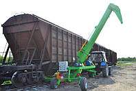 Разгрузчик вагонов РВМ-180