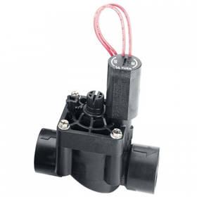 """Электромагнитный клапан с регулировкой потока Hunter PGV-101G-B 1"""""""
