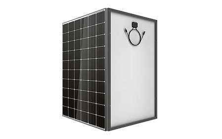 Солнечная батарея Trina solar TSM-DD05A.08(II) 295W, 295 Вт (монокристалл), фото 2