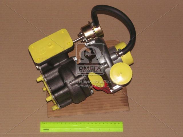 Турбокомпрессор МТЗ, МАЗ 4370 двигатель Д 245.9-335, 336 (пр-во МЗТк ТМ ТУРБОКОМ). Ціна з ПДВ