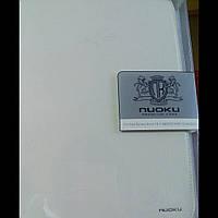 Чехол книжка для планшета Samsung N8000 белый